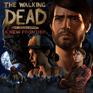PC – The Walking Dead: A New Frontier