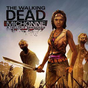 PC – The Walking Dead: Michonne