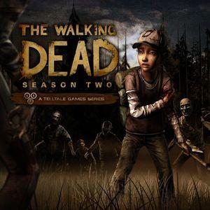 PC – The Walking Dead: Season Two