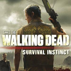 PC – The Walking Dead: Survival Instinct