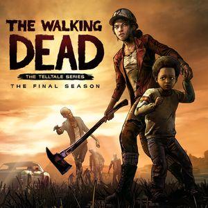 PC – The Walking Dead: The Final Season