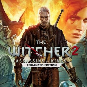 PC – The Witcher 2: Assassins of Kings Enhanced Edition