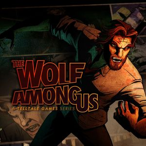 PC – The Wolf Among Us