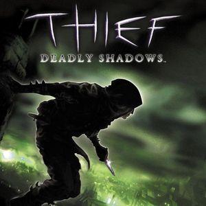 PC – Thief: Deadly Shadows