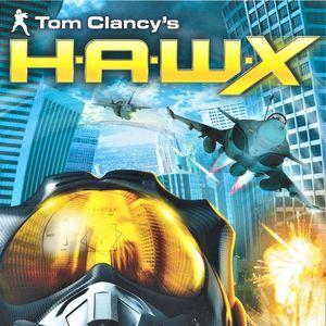 PC – Tom Clancy's H.A.W.X.