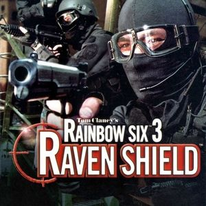 PC – Tom Clancy's Rainbow Six 3: Raven Shield