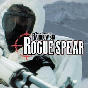 PC – Tom Clancy's Rainbow Six: Rogue Spear
