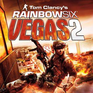 PC – Tom Clancy's Rainbow Six: Vegas 2