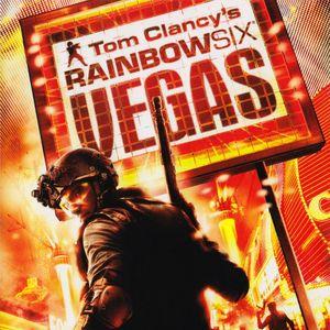 PC – Tom Clancy's Rainbow Six: Vegas