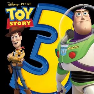 PC – Toy Story 3: The Video Game
