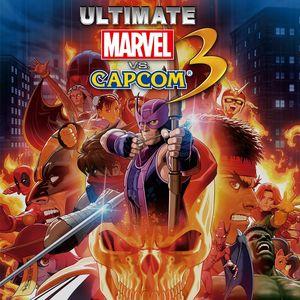 PC – Ultimate Marvel vs. Capcom 3