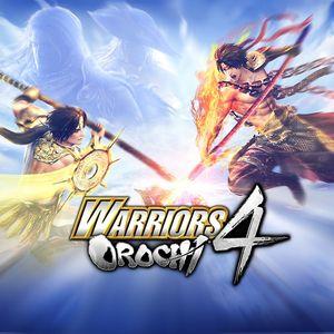 PC – Warriors Orochi 4