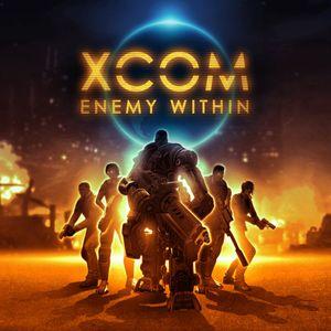 PC – XCOM Enemy Within