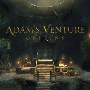PC – Adam's Venture Origins