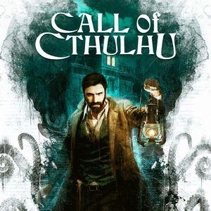 PC – Call of Cthulhu