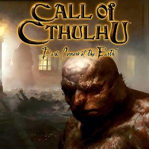 PC – Call of Cthulhu: Dark Corners of the Earth