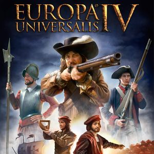 PC – Europa Universalis IV