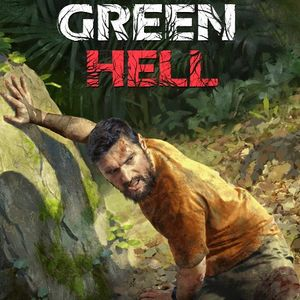 PC – Green Hell