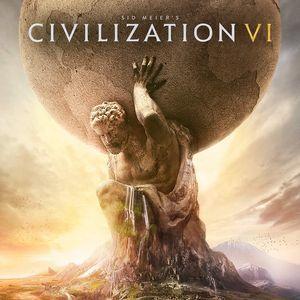 PC – Sid Meier's Civilization VI