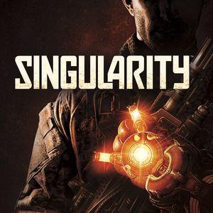 PC – Singularity