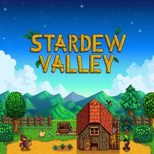 PC – Stardew Valley
