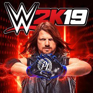 PC – WWE 2K19