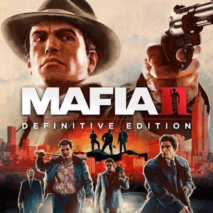 PC – Mafia II: Definitive Edition