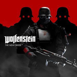 PC – Wolfenstein: The New Order