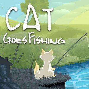 PC – Cat Goes Fishing
