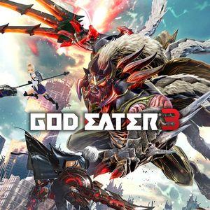 PC – God Eater 3