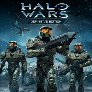 PC – Halo Wars: Definitive Edition