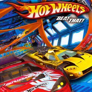PC – Hot Wheels: Beat That!