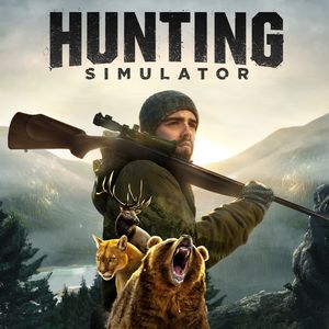 PC – Hunting Simulator
