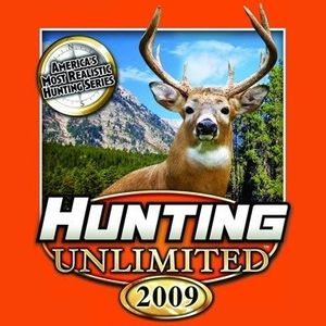PC – Hunting Unlimited 2009