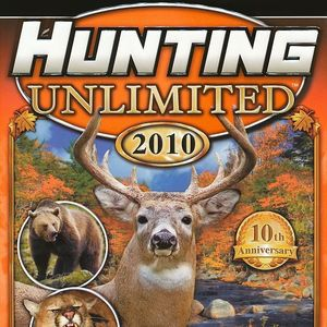 PC – Hunting Unlimited 2010