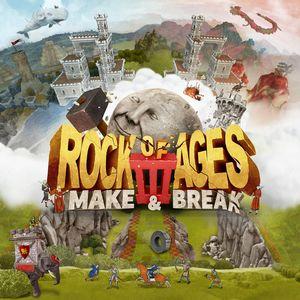 PC – Rock of Ages 3: Make & Break