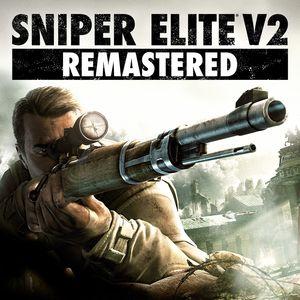 PC – Sniper Elite V2 Remastered