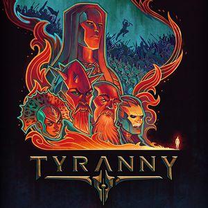 PC – Tyranny