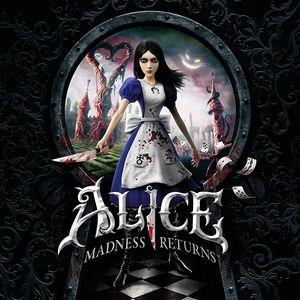 PC – Alice: Madness Returns