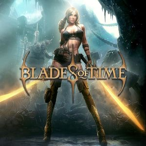 PC – Blades of Time