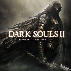 PC – Dark Souls II: Scholar of the First Sin