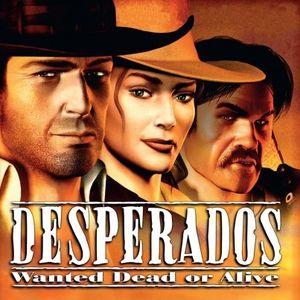 PC – Desperados: Wanted Dead or Alive