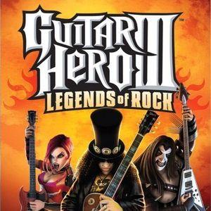 PC – Guitar Hero III: Legends of Rock