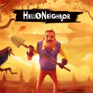PC – Hello Neighbor