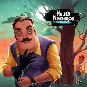 PC – Hello Neighbor: Hide and Seek