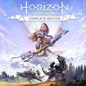 PC – Horizon Zero Dawn: Complete Edition