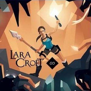 PC – Lara Croft GO