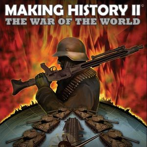PC – Making History II: The War of the World