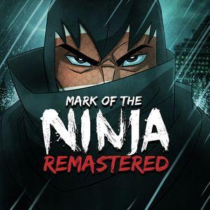 PC – Mark of the Ninja: Remastered