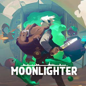 PC – Moonlighter